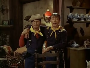 F Troop Season 2 Episode 29