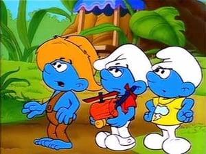 The Smurfs Season 8 :Episode 20  Shutterbug Smurfs