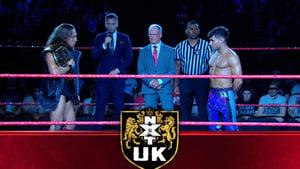 WWE NXT UK: 1×1