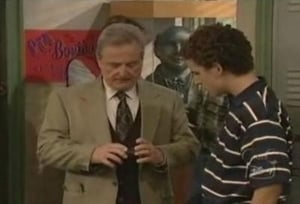 Boy Meets World Season 4 : Episode 8