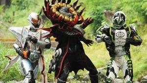 Kamen Rider Season 26 : Astonishment! The Truth About the Hermit!