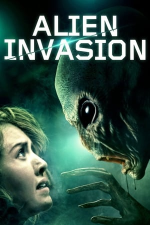 Alien Invasion (2018) Subtitle Indonesia