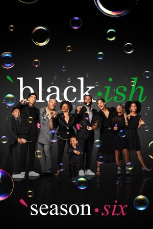 Black-ish: Season 6