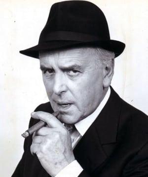 George Cole isFlavius