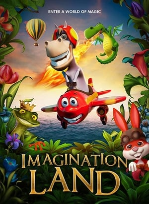 ImaginationLand (2018)
