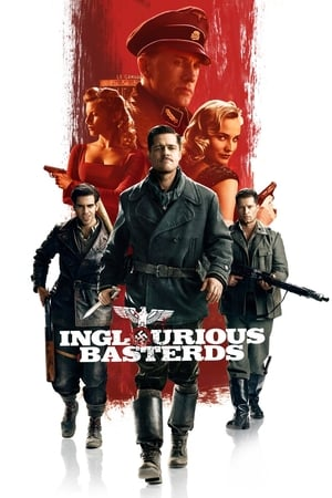Inglourious Basterds (2009) is one of the best movies like Paths Of Glory (1957)