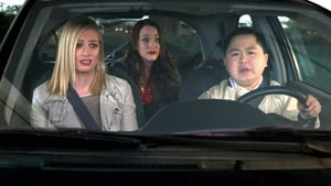 2 Broke Girls 6×11 And The Planes, Fingers and Automobiles