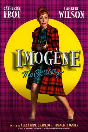 Imogène McCarthery