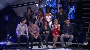 American Idol season 8 Episode 26