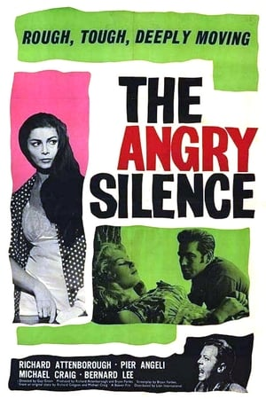 The Angry Silence (1960)