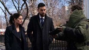 FBI: Temporada 1 Episódio 1