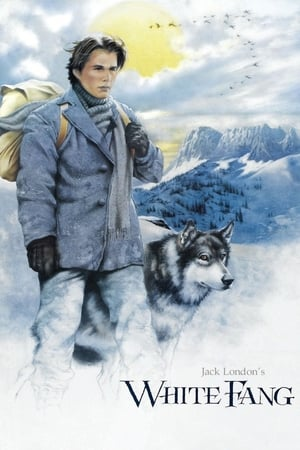 White Fang 1991 Full Movie Subtitle Indonesia