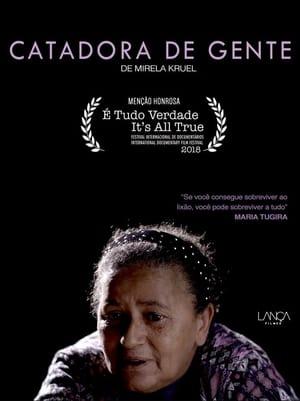 Watch Catadora de Gente Full Movie
