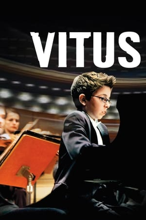 Vitus (2006) online ελληνικοί υπότιτλοι
