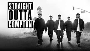 Straight Outta Compton [2015]
