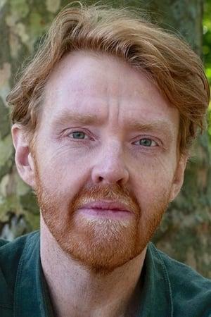 Andrew Buckley isChas Chandler