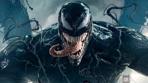 Graphic background for Venom 2D IMAX