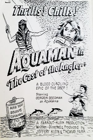 Image Aquaman: The Cast of the Angler