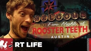 Five Nights at Rooster Teeth