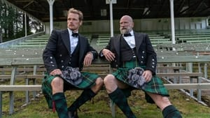 Men in Kilts: A Roadtrip with Sam and Graham: 1×3