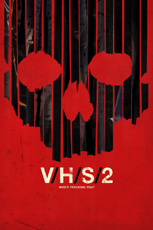 V/h/s/2 (2013) is one of the best movies like Insidious (2010)