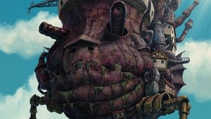 Howl's Moving Castle Hindi Dubbed 2004