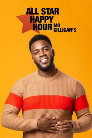 Mo Gilligan's All Star Happy Hour