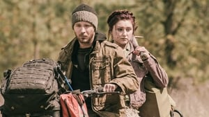 Z Nation: 2 Temporada x Episódio 1