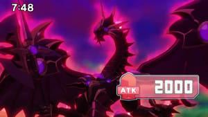 Yu-Gi-Oh! Sevens: 1×8