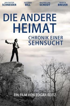 Heimat – La otra tierra