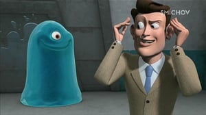 Monsters vs. Aliens: 1×39