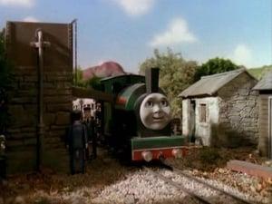 Thomas & Friends Season 5 :Episode 24  Duncan Gets Spooked