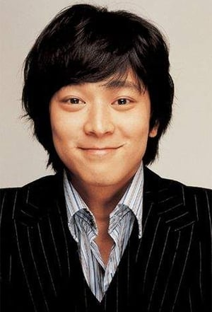 Kang Dong-won isCho-in