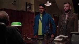 Ucho prezesa Sezon 2 odcinek 3 Online S02E03