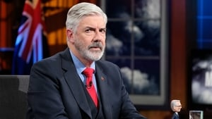 Shaun Micallef's Mad as Hell: 10×6