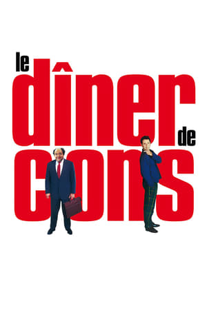 The Dinner Game-Thierry Lhermitte