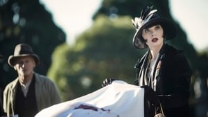 Miss Fisher's Murder Mysteries: 2×2