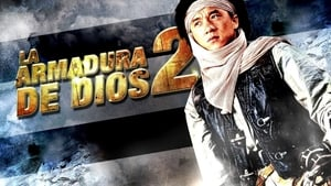 La Armadura de Dios 2: Operation Condor