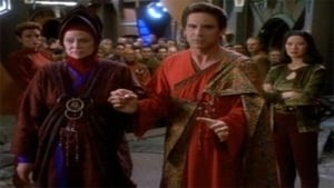 Star Trek: Deep Space Nine 1×20