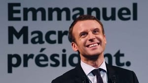 Emmanuel Macron, le dynamiteur
