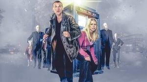 Doctor Who season 1 episode1