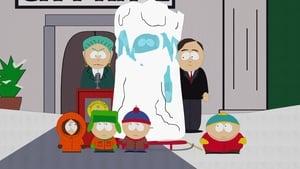 South Park Season 2 : Prehistoric Ice Man