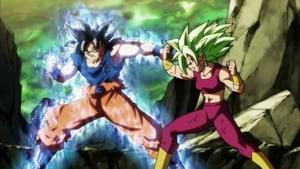 Dragon Ball Super Sezon 5 odcinek 40 Online S05E40