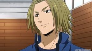 Hinomaru Sumo: 1×5