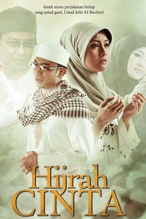 Hijrah Cinta (2014) Subtitle Indonesia