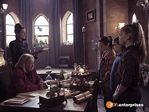 The Worst Witch: 1×3