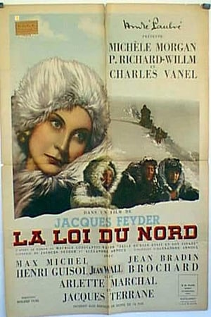 Law of the north (1939)