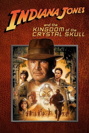 Indiana Jones and the Kingdom of the Crystal Skull-Azwaad Movie Database