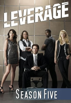 Leverage Season 5 Episode 10