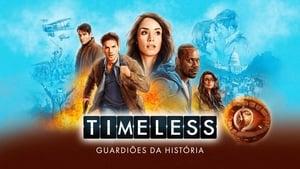 poster Timeless